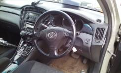 Подушка безопасности. Toyota Highlander, ACU25, MCU20, MCU25, ACU20 Toyota Kluger V, MCU20, ACU25, ACU20, MCU25 Двигатель 1MZFE