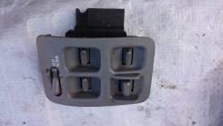 Блок управления стеклоподъемниками. Honda CR-V, RD1, E-RD1 Двигатель B20B