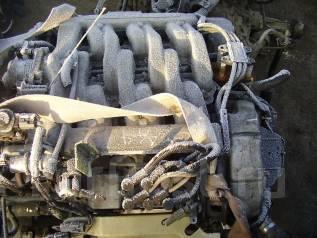 Двигатель в сборе. Mazda Tribute Двигатели: AJ, AJV6. Под заказ