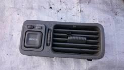 Патрубок воздухозаборника. Honda CR-V, RD1, E-RD1 Двигатель B20B