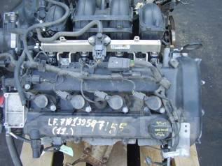 Двигатель в сборе. Mazda: Biante, Premacy, Roadster, Mazda6, Mazda3, Axela, Atenza, Mazda5 Двигатели: LFVDS, LFVD, LFVE, LFDE, LFD. Под заказ