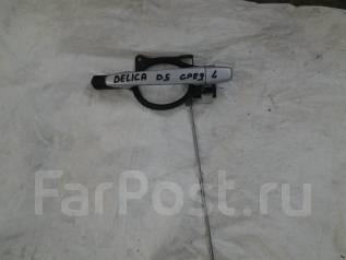 Ручка двери внешняя. Mitsubishi Delica D:5