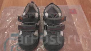 Ботинки-кроссовки на мальчика, возможна доставка Бесплатно. 23