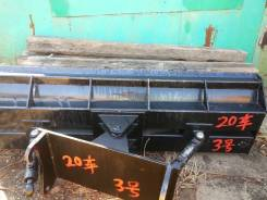 Отвал. Shanlin ZL-30 Xcmg ZL Yigong ZL930
