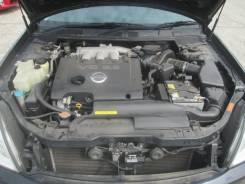 Электропроводка. Nissan Teana, J31, TNJ31, PJ31 Двигатели: VQ35DE, QR25DE, VQ23DE, QR20DE, QR25DE NEO, VQ35DE NEO