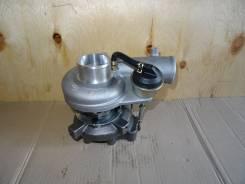 Турбина. Nissan Mistral, R20, KR20 Nissan Terrano2 Двигатель TD27TI