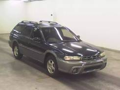 Subaru Legacy Grand Wagon. BG9066657, EJ25D