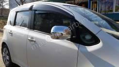 Накладка на зеркало. Toyota Ractis
