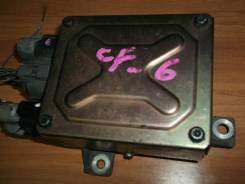 Блок управления рулевой рейкой. Honda Accord, CF3, CF4, CF5, CF6, CF7, CH9, CL3 Honda Torneo, CF3, CF4, CF5, CL3 Honda Accord Wagon, CF6, CF7 Двигател...