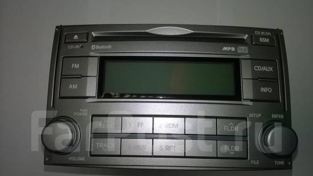 магнитола 8091 для hyundai h1