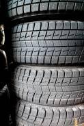 Разноширокий комплект 195/70R15 и 215/65R15 Bridgestone REVO1 б/у