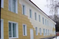 Фасадные работы.