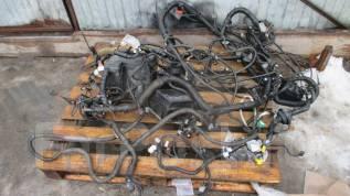 Проводка двс. Kia Sportage, SL Двигатель G4KD