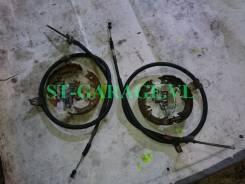 Ремкомплект стояночного тормоза. Toyota Celica, ST205 Toyota Carina ED, ST205 Toyota Corona Exiv, ST205 Двигатели: 3SGTE, 3SGE