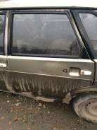 Дверь левая задняя, секло, стеклоподъемник ВАЗ 21099