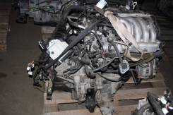 Автоматическая коробка переключения передач. Mitsubishi Chariot Grandis, N94W Mitsubishi Chariot Двигатель 4G64