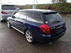 Стоп-сигнал. Subaru Legacy, BP Subaru Legacy Wagon, BP