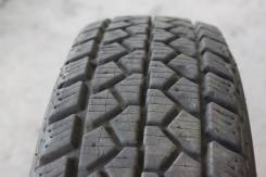 Bridgestone Dueler DM-01. Зимние, без шипов, износ: 20%, 2 шт