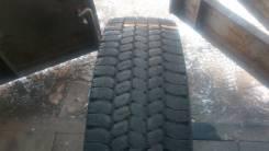 Bridgestone. зимние, без шипов, б/у, износ 20%