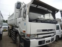 Nissan Diesel. , 18 000 куб. см., 10 000 кг. Под заказ