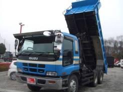 Isuzu Giga. , 19 000 куб. см., 15 000 кг. Под заказ