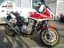 Honda CB 1300. 1 300 куб. см., исправен, птс, без пробега