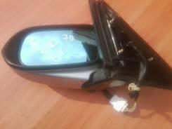 Зеркало заднего вида боковое. Honda Accord, CM2, CL9 Двигатель K24A