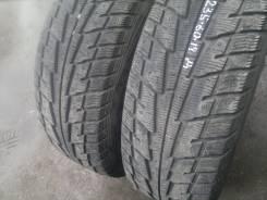 Federal Himalaya SUV. Зимние, шипованные, 2010 год, износ: 10%, 2 шт