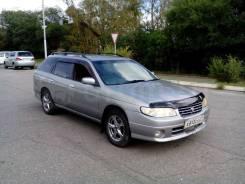 Отдам под выкуп Nissan Avenir, 2003 год по 1000 рублей в сутки!