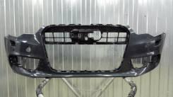 Бампер. Audi A6
