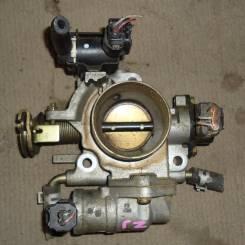 Заслонка дроссельная. Mazda Familia Двигатели: ZL, ZLDE, ZL ZLDE