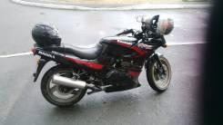 Kawasaki GPZ500S, 1996. 500 куб. см., исправен, птс, с пробегом