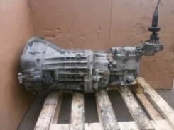 Механическая коробка переключения передач. Kia Sorento Двигатель D4CB
