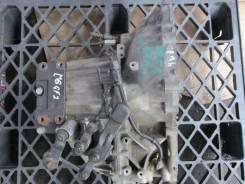 Механическая коробка переключения передач. Kia Sportage Hyundai Tucson Двигатель D4EA