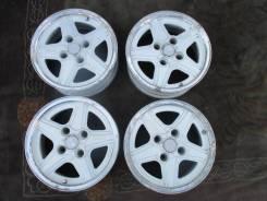 Toyota Hilux Surf. 6.0x14, 4x114.30, ET38