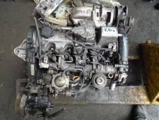 Двигатель в сборе. Toyota Carina Двигатель 2CT. Под заказ