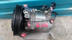Компрессор кондиционера. Subaru Impreza Двигатель EJ15
