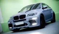 Подсветка. BMW