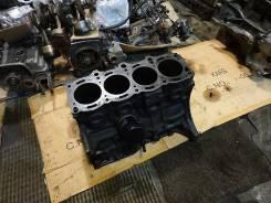 Блок цилиндров. Toyota Vista, SV41 Двигатель 3SFE
