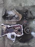 Двигатель 1zz fe в разборе