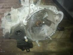Механическая коробка переключения передач. Hyundai Solaris, RB Двигатель G4FC