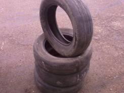 Bridgestone Dueler H/T D687. Всесезонные, 2013 год, износ: 80%, 4 шт