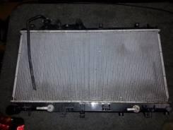 Радиатор охлаждения двигателя. Subaru Legacy, BMM, BM9, BMG, BRM, BRF, BRG, BR9, BM Subaru Outback, BRM, BRF, BR9, BR, BM, BM9, BMG, BMM, BRG