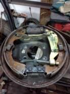 Тормозная система. Mazda Capella
