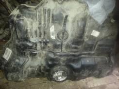 Бак топливный. Ford Mondeo