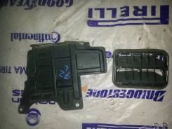Защита лонжеронов. Infiniti M35 Infiniti M45 Nissan Fuga