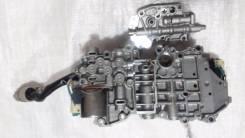 Блок клапанов автоматической трансмиссии. Honda Civic Ferio, E-EK3 Honda Civic, E-EK3, E-EJ7 Honda Integra SJ, E-EK3 Двигатели: D15B, D15Z7, D16Y5