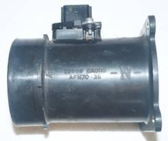 Датчик массового расхода воздуха Nissan 22680-CA000 / 22680-7S000