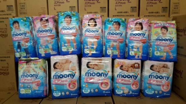 Moony.