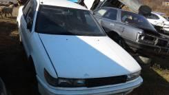 Продам митцубиси лансер по запчестям. Mitsubishi Lancer